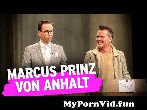 Von porno marcus anhalt Prinz Marcus