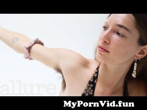 Jump To dispelling beauty myths body hair 124 allure preview hqdefault Video Parts