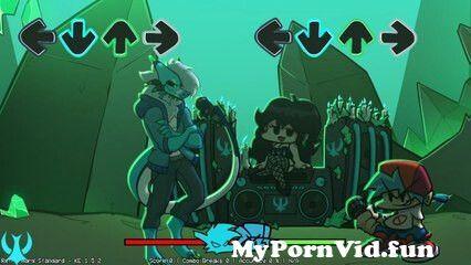 View Full Screen: friday night funkin39 vs retrospecter mod song 1 39retro39 gameplay hard.jpg
