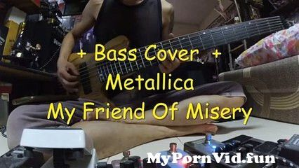 View Full Screen: bass cover metallica my friend of misery.jpg