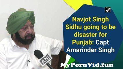 View Full Screen: navjot singh sidhu going to be disaster for punjab capt amarinder singh.jpg