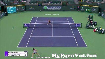 View Full Screen: kerber eases her way to indian wells quarter finals.jpg