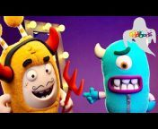 Super Toons TV - Cartoons auf Deutsch