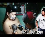 Gab Tattoo