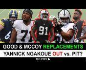 Las Vegas Raiders Report w/ Mitchell Renz