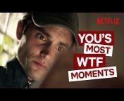 Still Watching Netflix