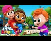 Little Angel: Nursery Rhymes u0026 Kids Songs
