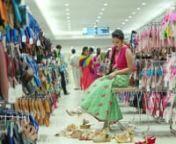 Jeyachandran Textiles Diwali 2019nnBrand: Fantastic Jeychandran SupermarketnPlatform: OTTn-------nDirector: Prashant KargetinEP: Boopathi SelvarajtnProducer: Srinivash Venkatesh nDOP: Sid Sriramn1st AD: Senthil Subbarajn2nd AD: Arun SeenunLine Produce: Abhinaya SelvamnProduction Manager: Arun IyernArt Director: Abhishek V ReddynArt Direction Team: Santosh Natraj & Senthil R. RameshnCostume Stylist: Gautam Kumar JayaseelannCostume Team: P. Karthick & Anjali DaptarenHair & Make up: Saj
