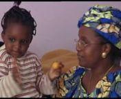 MON ENFANT, MA SOEUR, SONGE À LA DOULEURnDe Violaine de Villers 2005 53'nKhadia Diallo est une Sénégalaise émigrée en Belgique. Dans son pays, elle a subi l'infibulation, la plus grave des mutilations sexuelles. En Belgique, elle prend conscience que ces mutilations n'ont rien à voir avec l'Islam. Elles sont une atteinte à l'intégrité physique de la femme, à sa dignité, à son droit au bonheur et au plaisir. Elle a fondé le GAMS (Groupement pour l'Abolition des Mutilations