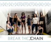 https://www.indiegogo.com/projects/break-the-chain--6/x/11663605#/nnBreak the Chain is a feature length documentary film addressing the issues of human trafficking within Michigan and the United States that are often misrepresented or exploited. nnBreak the chain is the second documentary produced and directed by Laura E. Swanson and Kirk Mason.nnnThe Story:nnBREAK THE CHAINis a feature-length documentary film that addresses the often