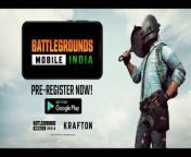 BATTLEGROUNDS MOBILE INDIA IS HERE.<br/>PRE - REGISTER NOW ON GOOGLE PLAY STORE<br/>&GET AN EXCITING REWARDS<br/><br/>Stay tuned and follow me up.<br/>#indiakapanbattlegrounds #pubgmobile #pubg #tencent #pubgban #unbanpubg #googleplaystore #ninja #remi #techno #huawei #iphond #applestore #oneplus #gyrocsope #mortal #dynamo #arshadwarsi #scout