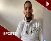 SPORTS CHAT: Ayoub, 'di apektado ng pangta-trashtalk ni Ahmed Amir #PTVSports