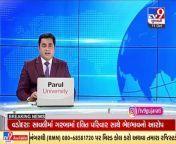 #GujaratRains #Surat #Monsoon<br/><br/>U15<br/>Tv9 ગુજરાતીની Youtube ચેનલને સબસ્ક્રાઈબ કરો અને બેલ આઈકોન જરૂરથી દબાવો...જેથી દરેક મહત્વના વીડિયોની નોટિફિકેશન તમને મળતા રહેશે<br/><br/>Please click on subscribe button and press bell icon button also to get notifications of interesting videos from TV9 Gujarati<br/><br/>Top playlists :-<br/>Bhakti Stories : https://bit.ly/2Z9jtDr<br/>Around The Gujarat = https://bit.ly/2Z6kWKG<br/>Naukri9 = https://bit.ly/2GeYglK<br/>Dhartiputra = https://urlzs.com/RrCRH<br/>Top 9 News = https://bit.ly/31WChrd<br/>TV9Gujarati.com Special = https://bit.ly/3kIway6<br/>Coronavirus Updates : https://bit.ly/3bi1Mpr<br/>Mumbai Report = https://urlzs.com/juftG<br/>Bhakti = https://urlzs.com/DXiWB<br/><br/><br/>#gujaratinews #tv9gujarati #tv9gujaratilive #topnewstoday<br/>#SpeedNews #entertainment #tv9news #food<br/>#politicnews #politicalnews #sportsnews<br/><br/>======<br/>Social Media A/Cs<br/><br/>Youtube Channel - https://www.youtube.com/tv9gujaratinews<br/>FB - https://www.facebook.com/tv9gujarati<br/>Instagram : https://bit.ly/2uYyP2b<br/>Twitter - https://www.twitter.com/tv9gujarati<br/>Website - https://www.tv9gujarati.com<br/>Andriod App - http://tiny.cc/lcom7y<br/>IOS App - http://tiny.cc/leom7y<br/><br/>=====<br/>GUJARAT'S NO.1 NEWS CHANNEL<br/><br/>First 24/7 Gujarati television news station operating from Ahmedabad, Gujarat, India. Known for its very bold, fast and for the people journalism in Gujarati. Its all said in its tag-line ...... : \