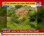 Leopard spotted in Aravalli's Vatrak dam area | TV9News | D24<br/><br/>#Aravalli #Gujarat #TV9News <br/><br/>Tv9 ગુજરાતીની Youtube ચેનલને સબસ્ક્રાઈબ કરો અને બેલ આઈકોન જરૂરથી દબાવો...જેથી દરેક મહત્વના વીડિયોની નોટિફિકેશન તમને મળતા રહેશે<br/><br/>Please click on subscribe button and press bell icon button also to get notifications of interesting videos from TV9 Gujarati<br/><br/>Top playlists :-<br/>Bhakti Stories : https://bit.ly/2Z9jtDr<br/>Around The Gujarat = https://bit.ly/2Z6kWKG<br/>Naukri9 = https://bit.ly/2GeYglK<br/>Dhartiputra = https://urlzs.com/RrCRH<br/>Top 9 News = https://bit.ly/31WChrd<br/>TV9Gujarati.com Special = https://bit.ly/3kIway6<br/>Coronavirus Updates : https://bit.ly/3bi1Mpr<br/>Mumbai Report = https://urlzs.com/juftG<br/>Bhakti = https://urlzs.com/DXiWB<br/><br/><br/>#gujaratinews #tv9gujarati #tv9gujaratilive #topnewstoday<br/>#SpeedNews #entertainment #tv9news #food<br/>#politicnews #politicalnews #sportsnews<br/><br/>======<br/>Social Media A/Cs<br/><br/>Youtube Channel - https://www.youtube.com/tv9gujaratinews<br/>FB - https://www.facebook.com/tv9gujarati<br/>Instagram : https://bit.ly/2uYyP2b<br/>Twitter - https://www.twitter.com/tv9gujarati<br/>Website - https://www.tv9gujarati.com<br/>Andriod App - http://tiny.cc/lcom7y<br/>IOS App - http://tiny.cc/leom7y<br/><br/>=====<br/>GUJARAT'S NO.1 NEWS CHANNEL<br/><br/>First 24/7 Gujarati television news station operating from Ahmedabad, Gujarat, India. Known for its very bold, fast and for the people journalism in Gujarati. Its all said in its tag-line ...... : \