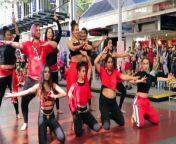 new dance song 2021 | public dancing | dance performance in public | group dance | adapa tech music