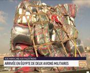 MEDI1TV Afrique : Midi infos - 18/05/2021