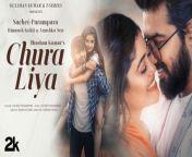 Chura Liya (Video) | Sachet - Parampara | Himansh K, Anushka S | Irshad K | Ashish P | Dilsen Kumar
