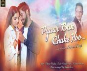 #arvindsingh #sakaarwataal #pyaarbanchukeho #hindi #romanticsong #latest #new #trendingsonghindi <br/> <br/>Check out the latest new trending romantic hindi song \