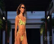 VDM THE LABEL 4K _ 2020 Bikini Fashion Show _ Miami Swim Week 2019