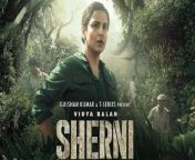 Sherni Vidya Balan Official Trailer Reaction  Amazon Prime   Check out to know more <br/><br/>#SherniTrailer #VidyaBalanSherni #VidyaBalanSherniFilm