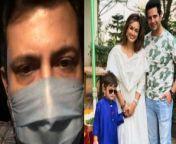 Shweta Tiwari's husband Abhinav Kohli reacts on fight of Karan Mehra and Nisha Rawal. Watch the video to know more about this !<br/><br/> #KaranMehra #NishaRawal#ShwetaTiwari #AbhinavOnNishaKaran